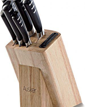 Set coltelli da cucina - Ausker